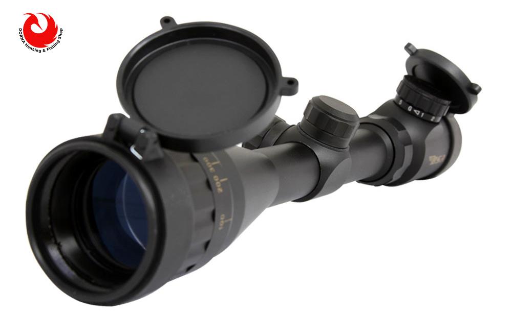 دوربین تفنگ BSA 4.16x44