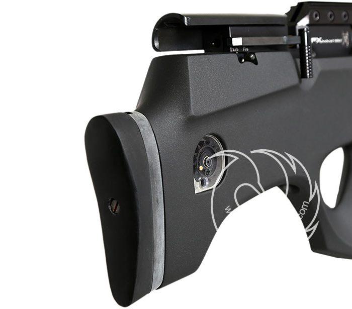 خرید تفنگ بادی pcp اف ایکس بابکت