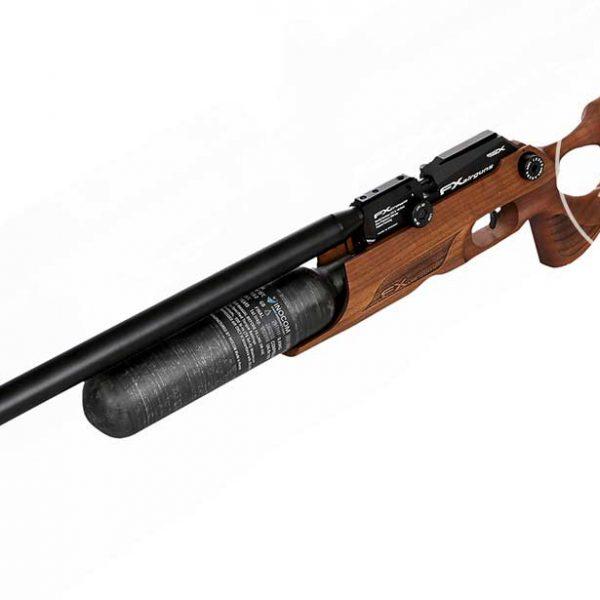 تفنگ بادی PCP اف ایکس کرون