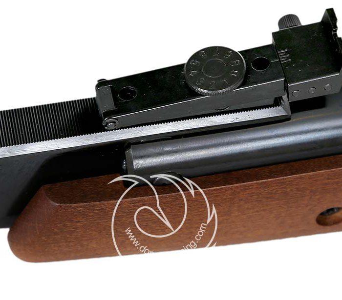 تفنگ 350 دیانا