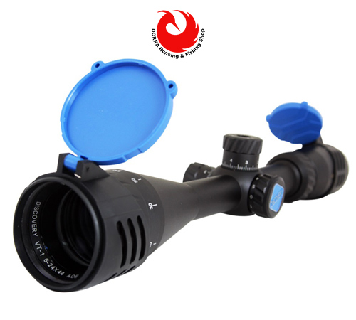 مشخصات دوربین تفنگ دیسکاوری 6.24x44