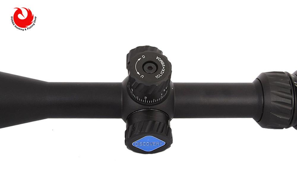 خرید دوربین تفنگ دیسکاوری 4.5.18x44 VT-2