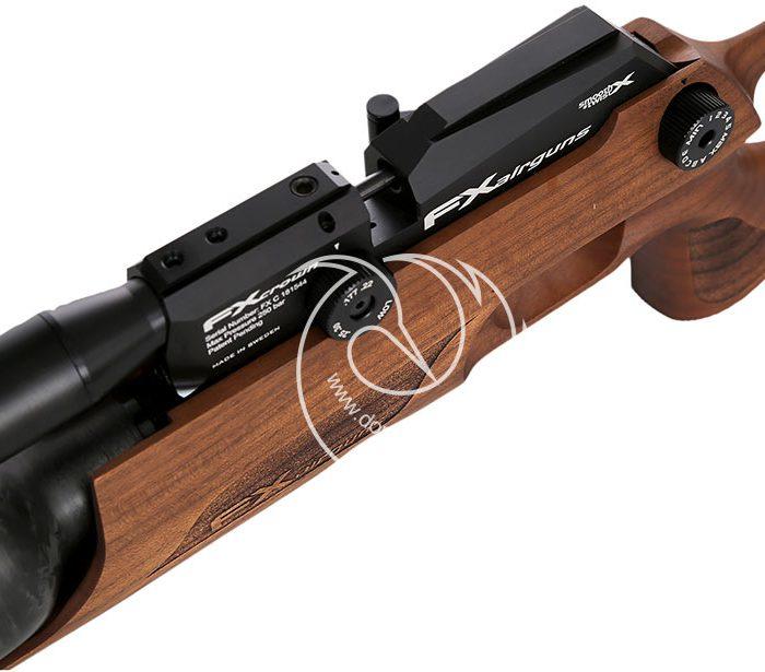 تفنگ بادی PCP اف ایکس Crown