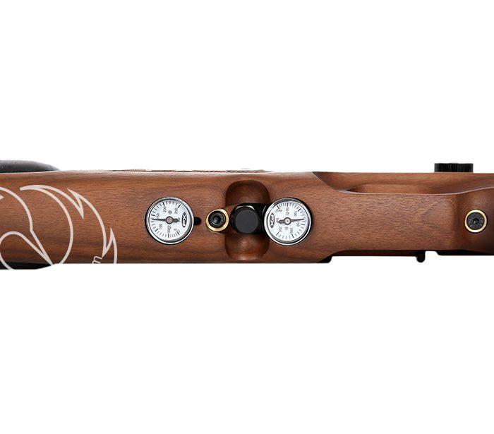قیمت تفنگ بادی PCP اف ایکس Crown