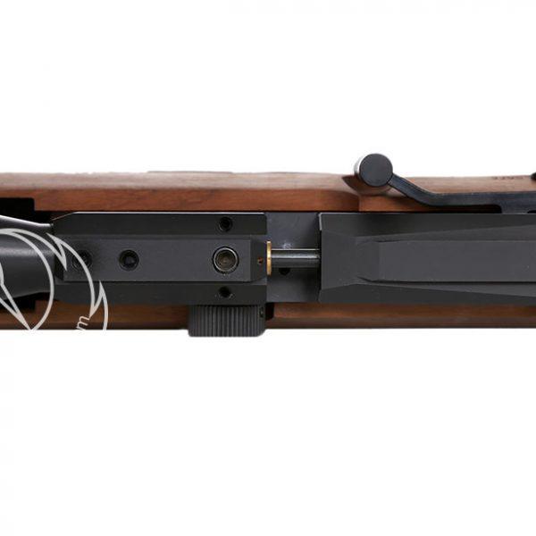 تفنگ بادی PCP اف ایکس Crown چوب گردو