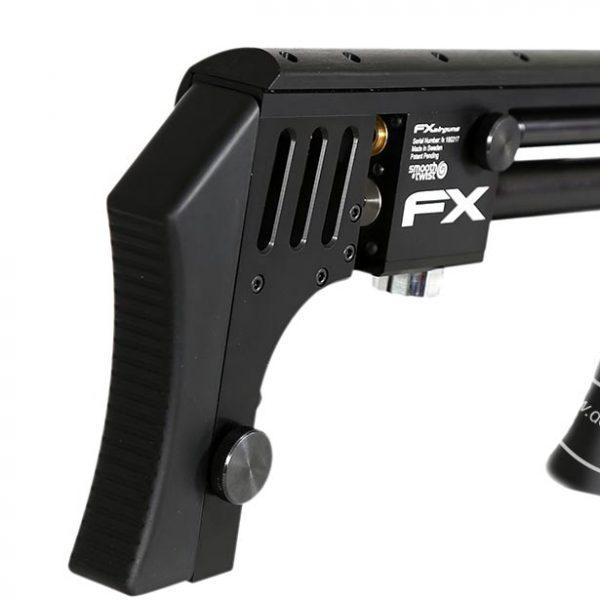 تفنگ بادی pcp اف ایکس ایمپکت