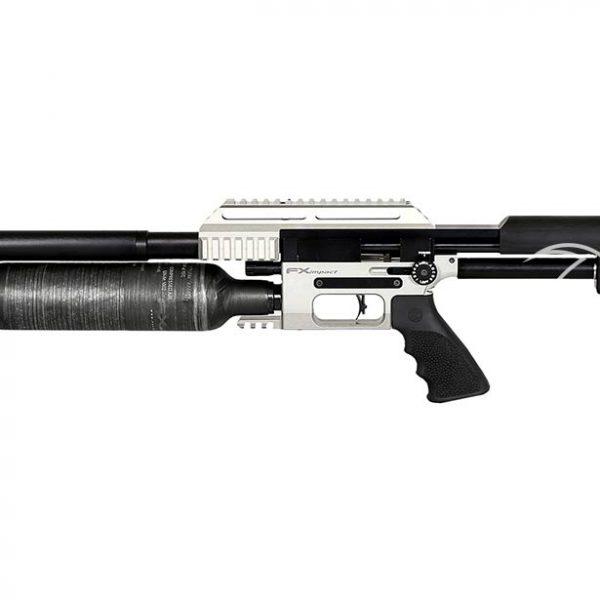 تفنگ بادی pcp FX Impact نقره ای