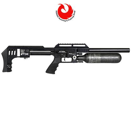 تفنگ بادی pcp FX ایمپکت