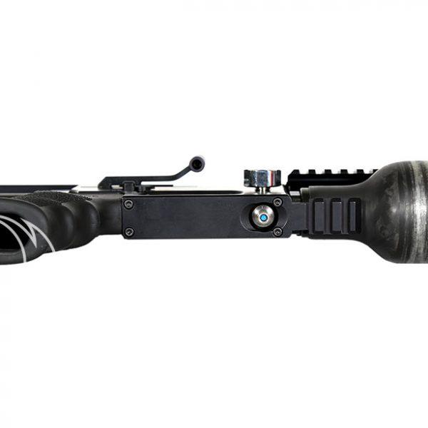 خرید تفنگ بادی pcp FX ایمپکت
