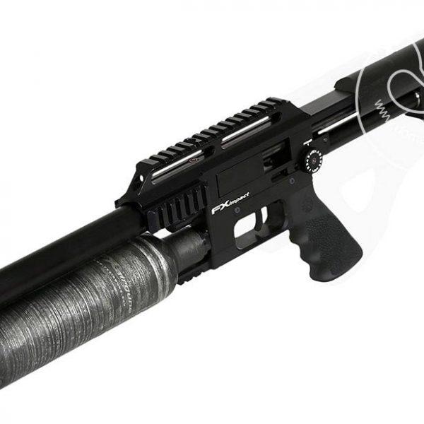 تفنگ بادی pcp FX Impact