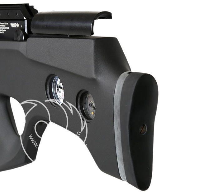 قنداق تفنگ بادی pcp اف ایکس FX Bobcat