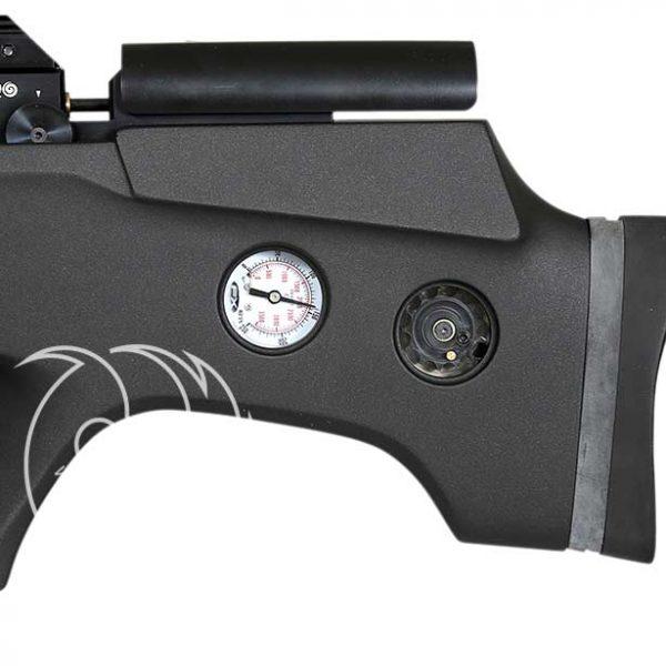 تفنگ بادی pcp اف FX بابکت