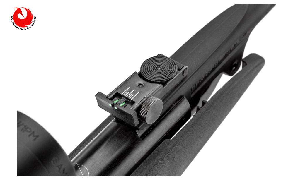 مشخصات تفنگ بادی گامو ویسپر ایکس