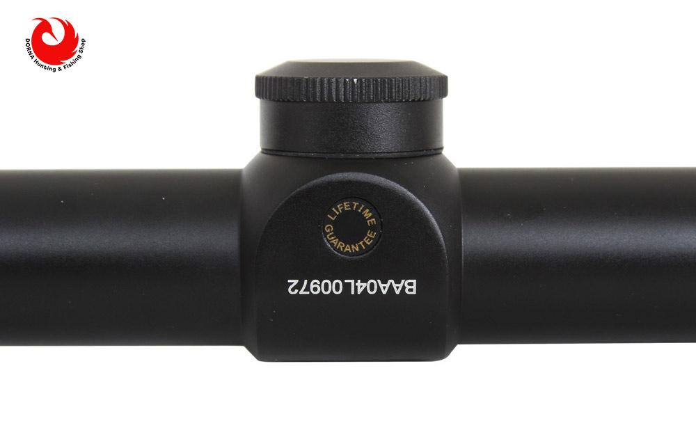 قیمت دوربین تفنگ لئوپولد 1.5.5x20