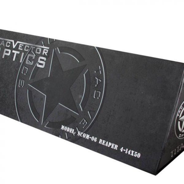 جعبه دوربین تفنگ ویکتور 4.14x50