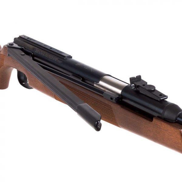 گلنگدن تفنگ بادی دیانا 54