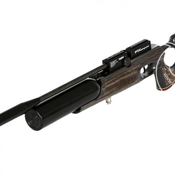 خرید تفنگ pcp FX رویال 400