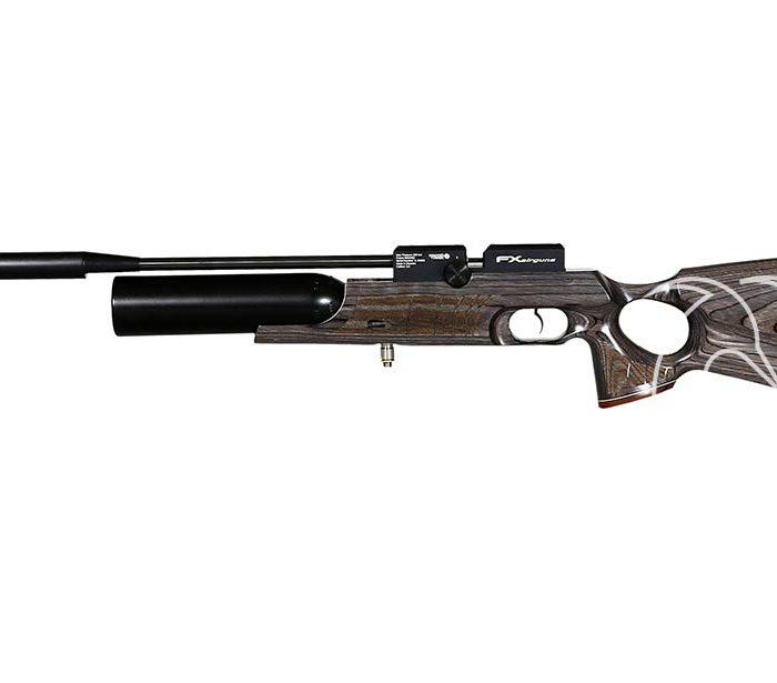 قیمت تفنگ pcp FX رویال 400