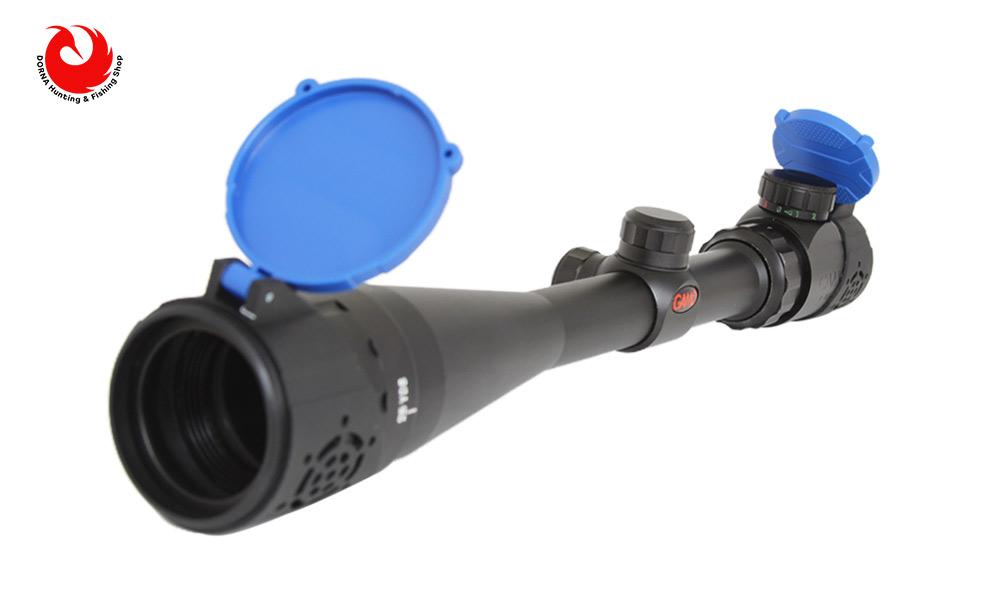 دوربین تفنگ گامو 4.16x40