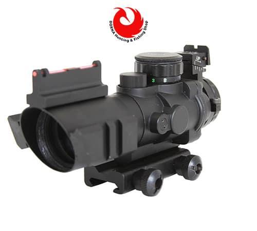دوربین-تفنگ-اسنایپر-4x32