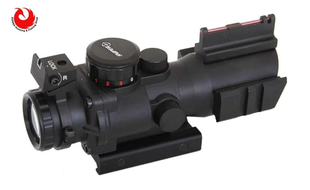دوربین-تفنگ-اسنایپر-4x32-2