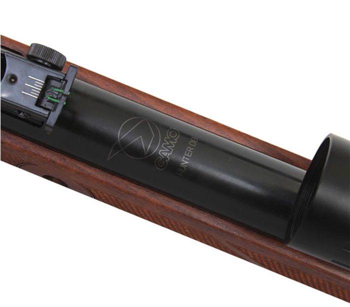 خرید تفنگ بادی گامو هانتر دی بی