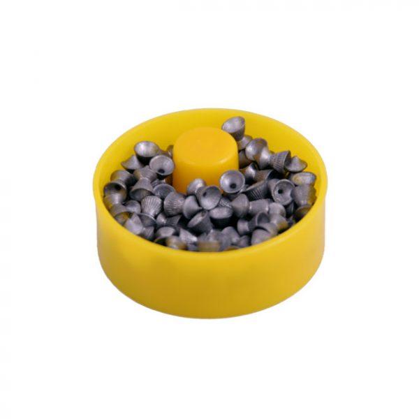 خرید ساچمه جت نوک تیز کالیبر 5.5