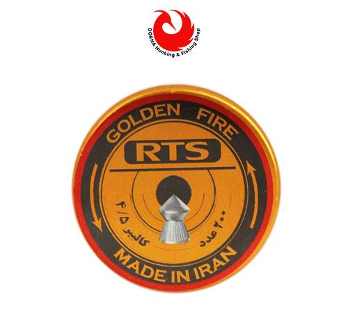 خرید ساچمه RTS کالیبر 4.5