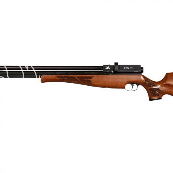 تفنگ بادی PCP ایرآرمز S510 Xtra