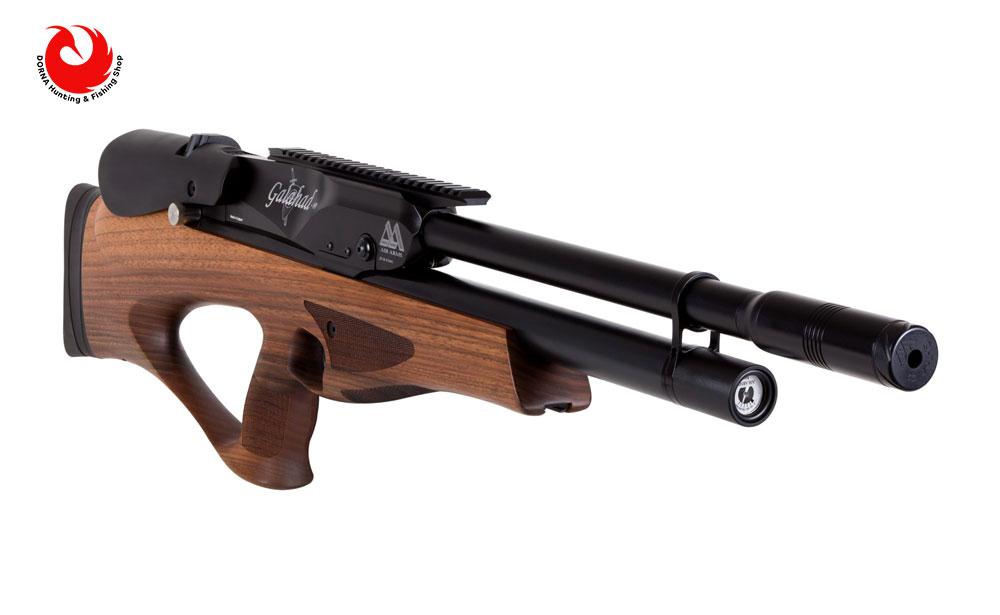 خرید تفنگ بادی pcp ایرآرمز Galahad