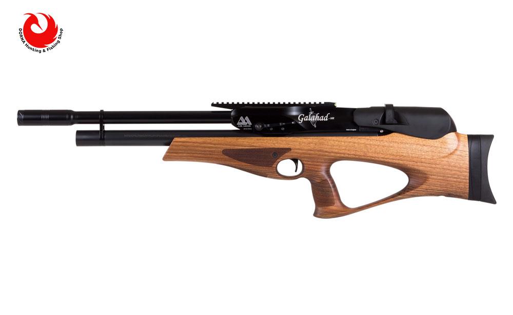 عکس تفنگ بادی pcp ایرآرمز Galahad