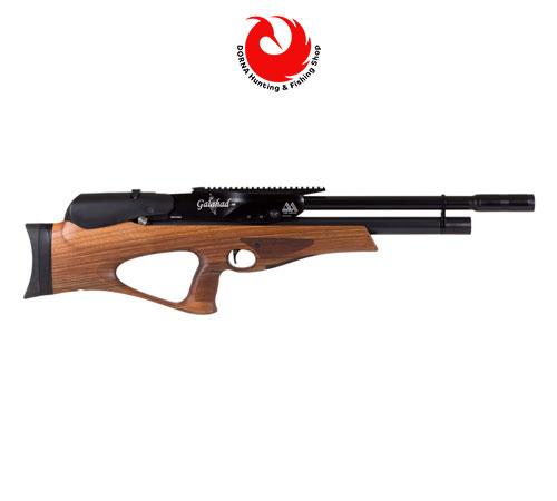 تفنگ بادی pcp ایرآرمز Galahad