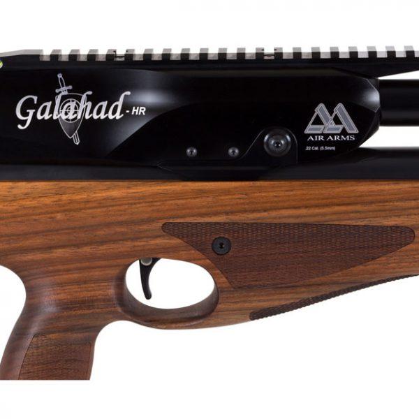 pcp ایرآرمز Galahad