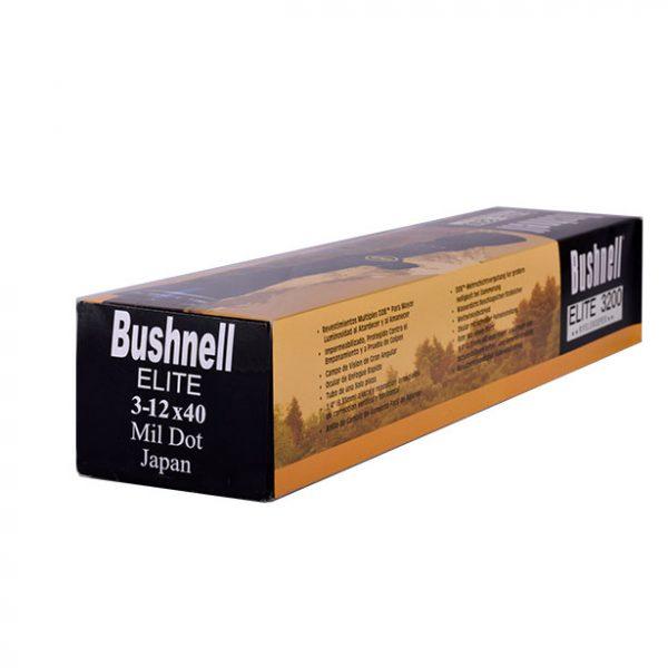 عکس بوشنل Bushnell 3.12×40