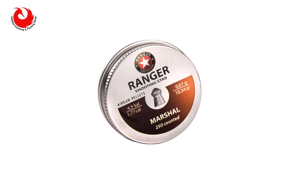 قیمت هاتسان رنجر مارشال کالیبر 4.5