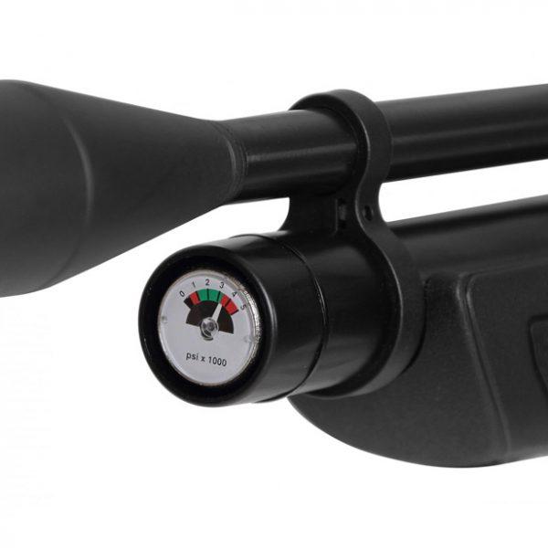 مانومتر تفنگ بادی pcp گامو چاکل