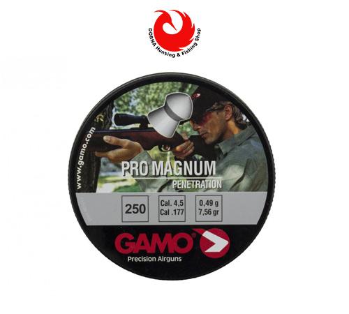 ساچمه گامو پرو مگنوم کالیبر 4.5