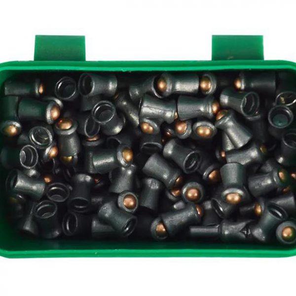 قیمت ساچمه گامو راکت کالیبر 4.5