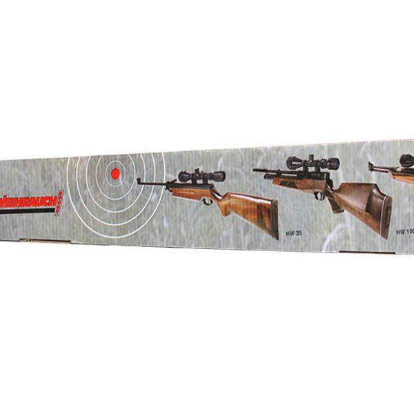 تفنگ بادی وایرخ 85 بسته بندی