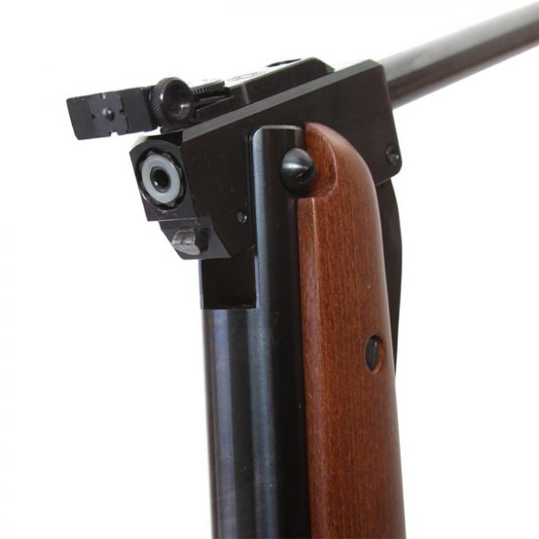خرید تفنگ بادی وایرخ 85