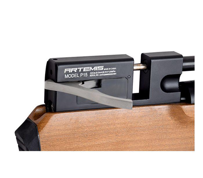 تفنگ PCP آرتمیس p15 قیمت