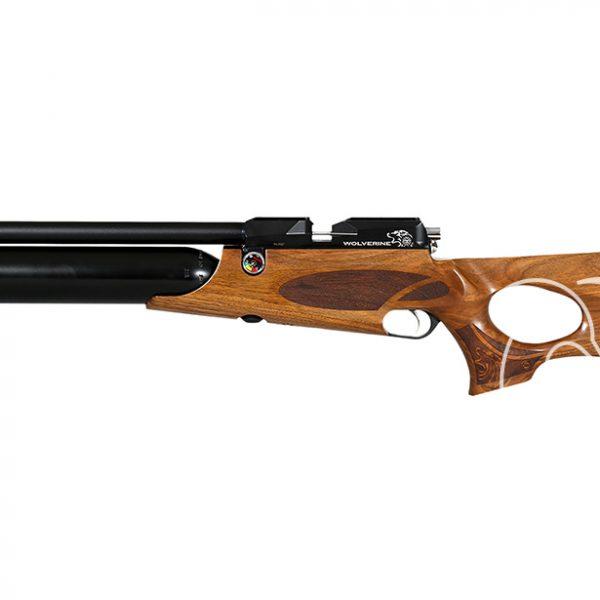 قیمت تفنگ بادی pcp دی استیت wolverine type B