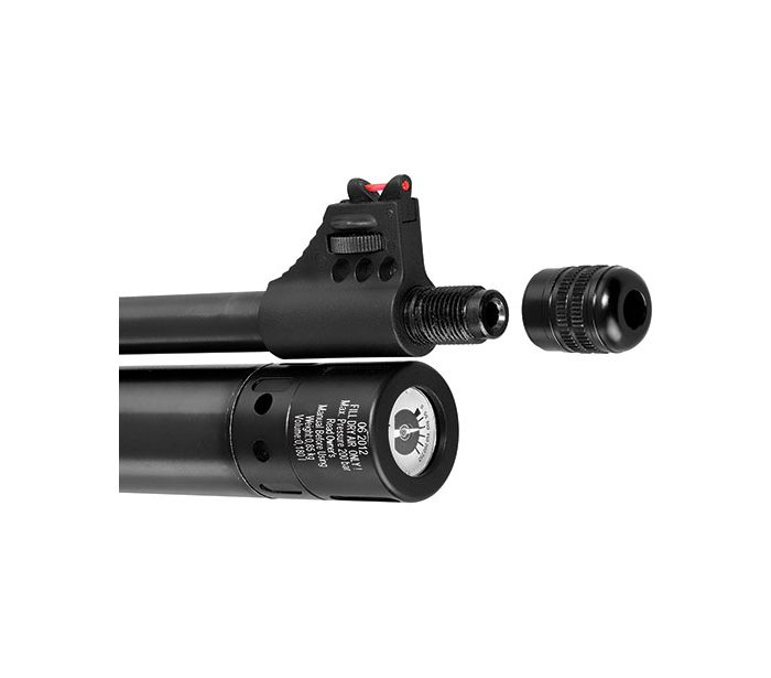تفنگ pcp AT44-10 فایبر