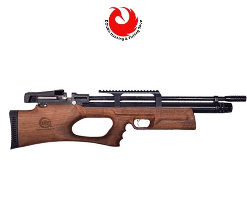 خرید تفنگ بادی PCP کرال پانچر بریکر