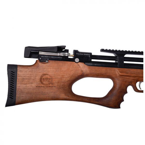 قیمت تفنگ بادی PCP کرال پانچر بریکر