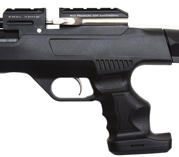 قیمت تفنگ بادی PCP کرال NP-01