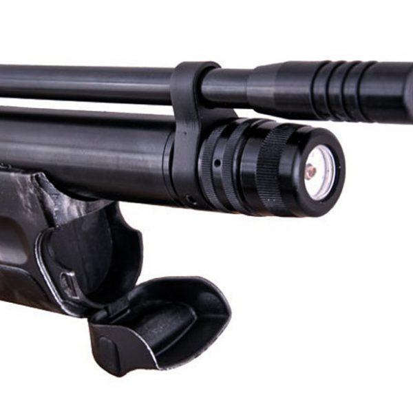 تفنگ بادی pcp کرال پانچر بریکر اسکلتی مانومتر