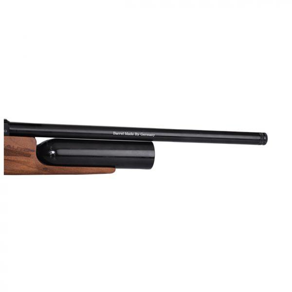 تفنگ بادی pcp کرال پانچر جامبو اتوماتیک