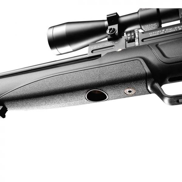 قیمت تفنگ بادی pcp کرال پانچر مکسی سنتتیک