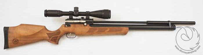 خرید تفنگ pcp کرال پانچر مگا w